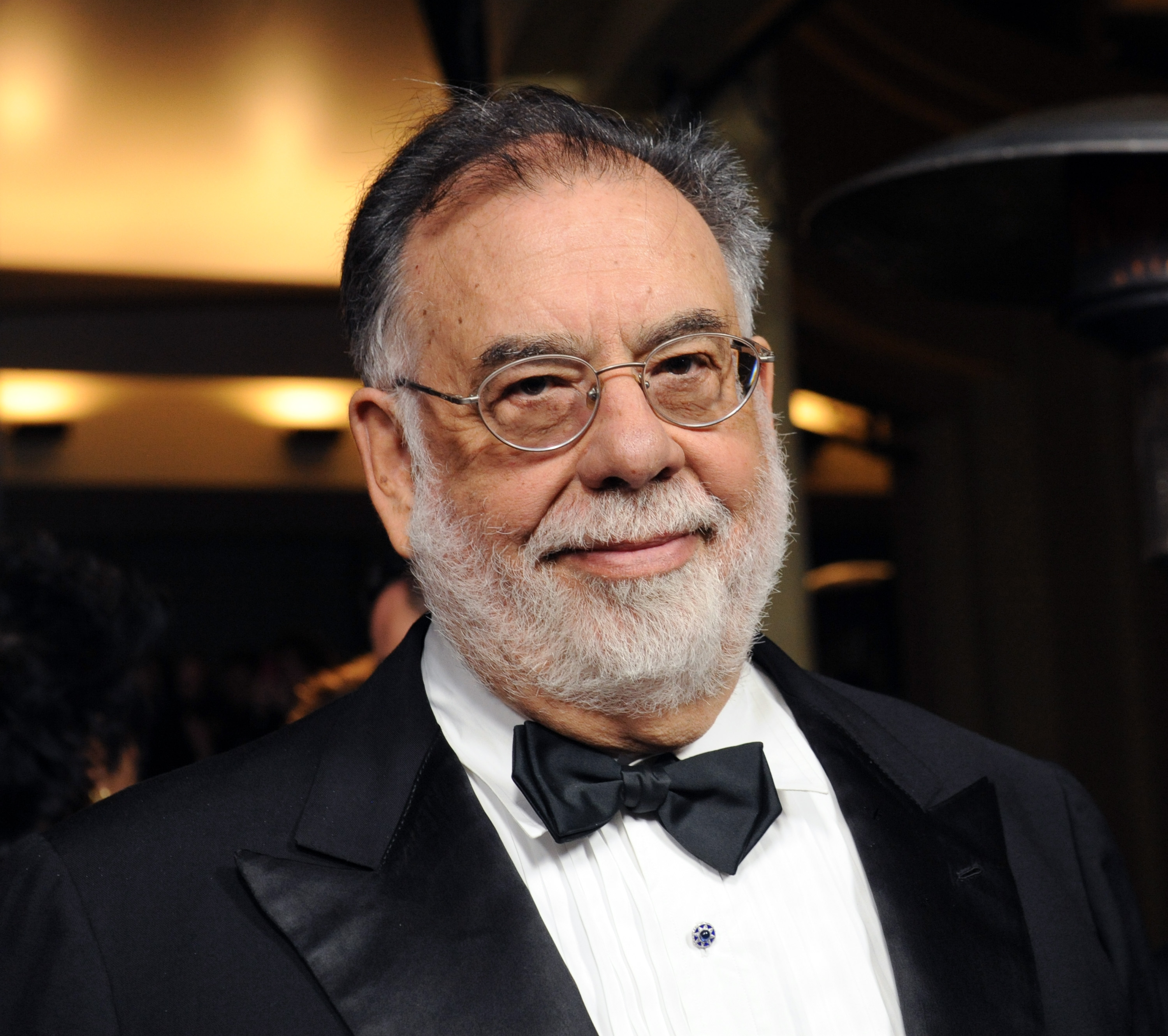 Francis Ford Coppola arrives at the DGA Awards in Los Angeles - francis-ford-coppola_4